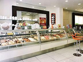 RSS Hereford: Bespoke Shop Fit Interior Design
