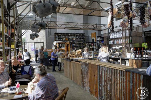 Rss Hereford Pattiserie Deli S Amp Food Halls